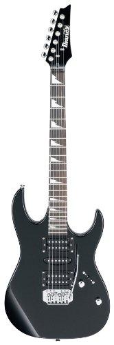 Ibanez - pack complet guitare electrique GRX70DXJU BKN
